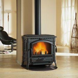 La Nordica Isotta Evo Wood Burning Stove Boiler Stoves Wood Burning Stove Small Wood Burning Stove