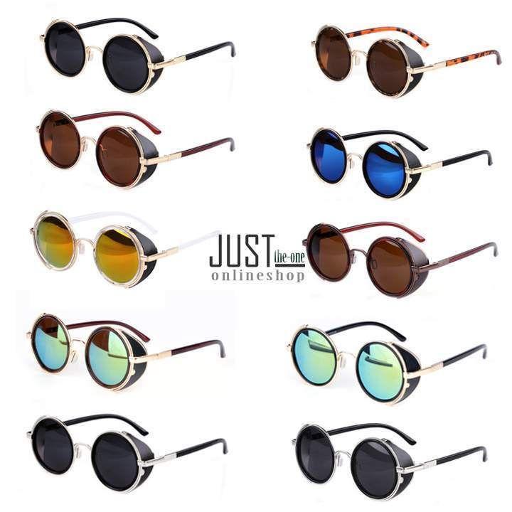 Sonnenbrillen Augenoptik Braune Brille Damenfassung Gestell Schmuckbrille Schmal Designbügel Grösse M Spezieller Sommer Sale