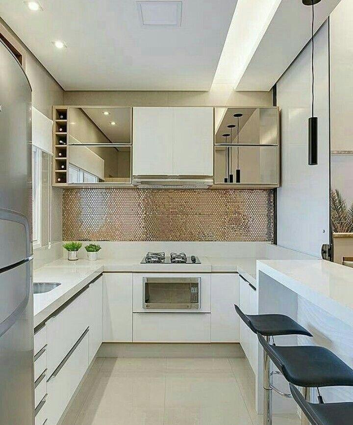 Muebles | cositas | Pinterest | Cocinas, Cocina americana y Cocina ...
