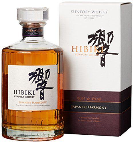 HIBIKI – Whisky – Japanese Harmony – 43% vol. – Bouteille de 70cL: 43% Alc./Vol. Provenance Japon Bouteille de 70CL Cet article HIBIKI –…