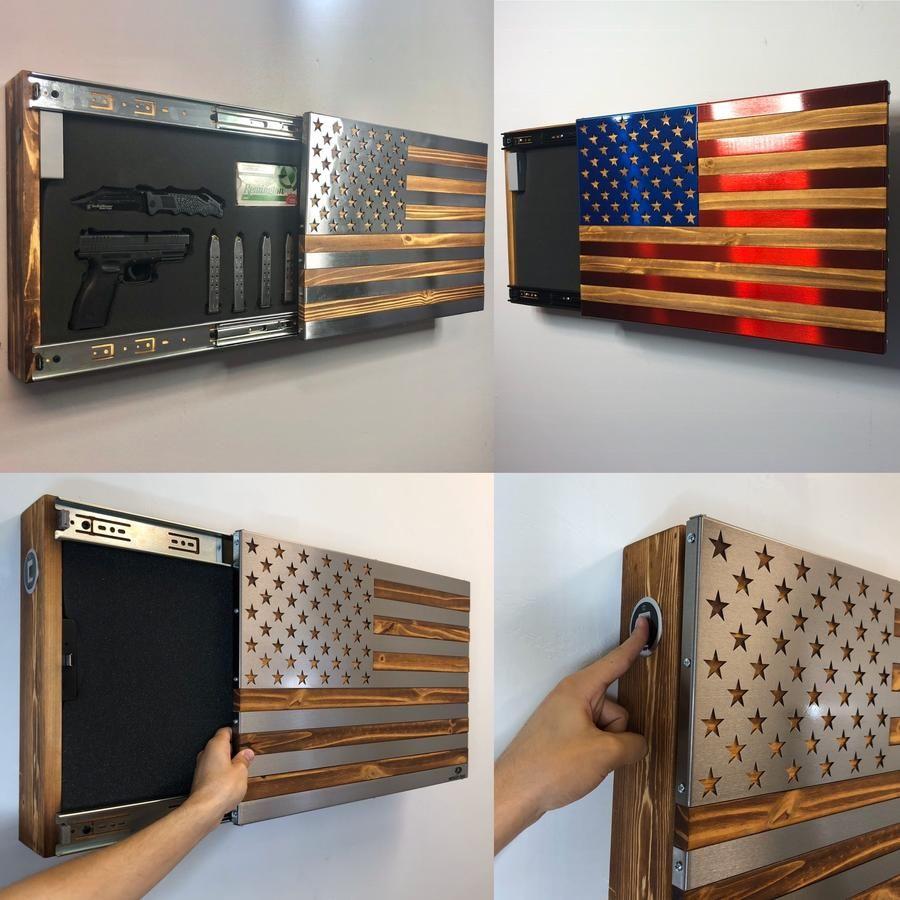 Pin On Gun Storage Furniture
