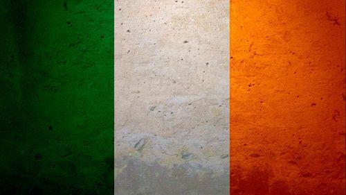 Ireland Flag Wallpaper Ireland Flag Italy Pictures Irish Flag