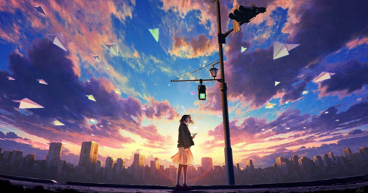 Pin On Amazing Anime Wallpaper Desktop wallpaper anime art