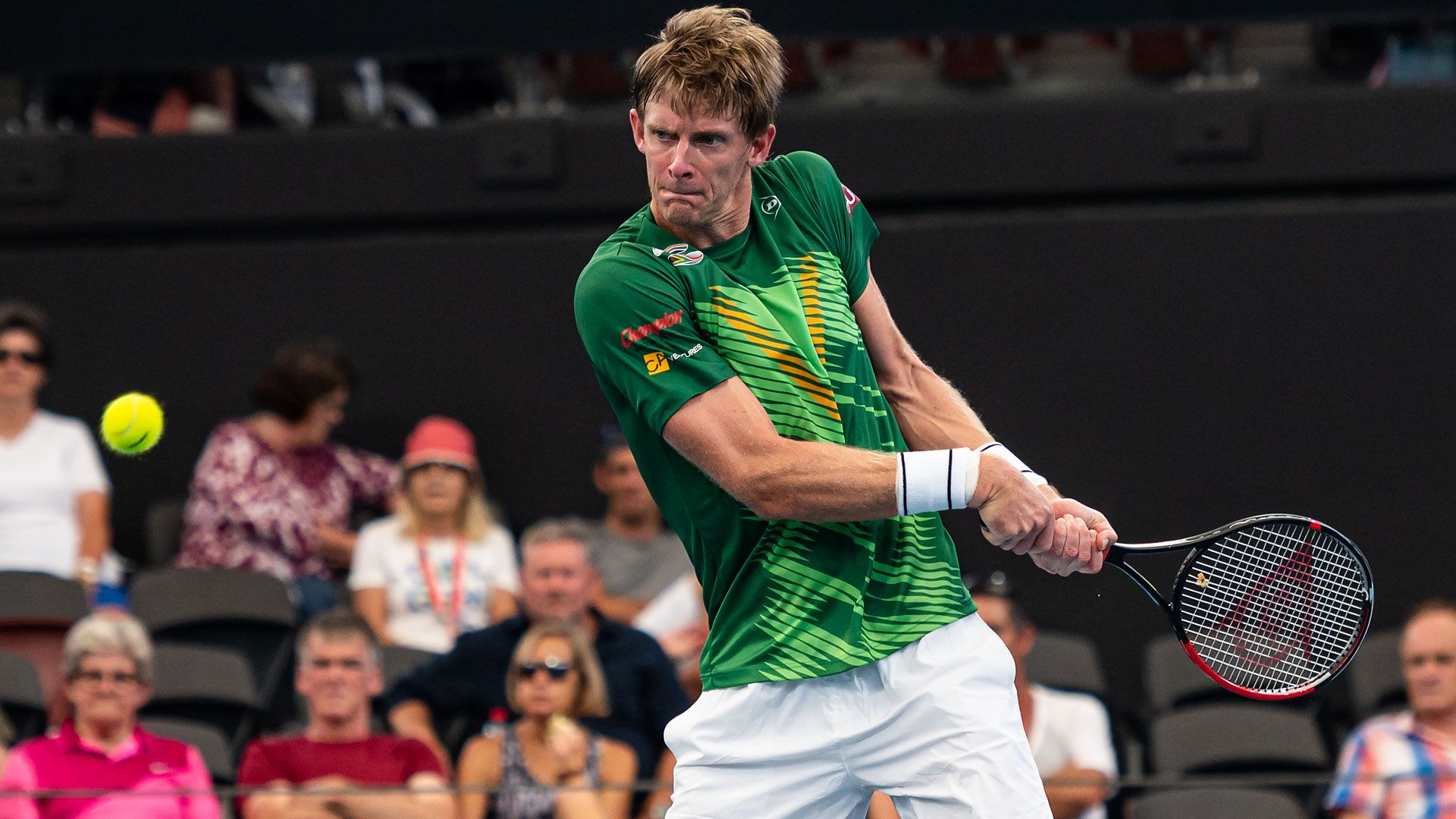 Kevin Anderson Right Knee Procedure Announcement February 2020 Atp Tour Tennis Kevin Anderson Announced Toda In 2020 Knee Injury Ankle Surgery Meniscus Tear