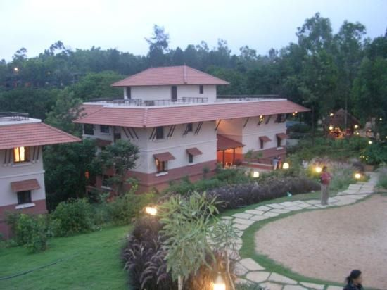 Club Mahindra Madikeri Coorg Trip Advisor Hotel Reviews Hotel