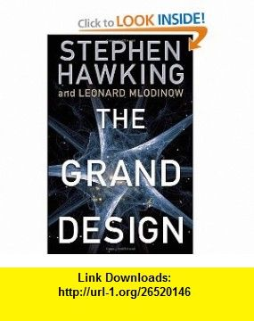 The Grand Design Book Pdf