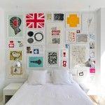 Inspire-se: 30 ideias de decoração para quartos pequenos |