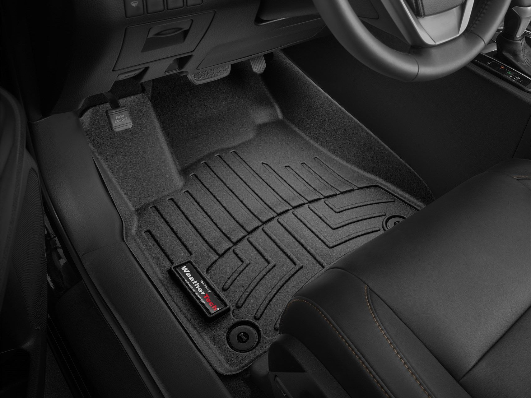 Weathertech mats cleaner - Weathertech Floor Mats