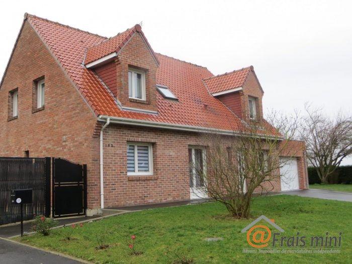 Maison individuelle semi-plain-pied de 170 m²   Plain pied, Pied de ... e5a86695ccef