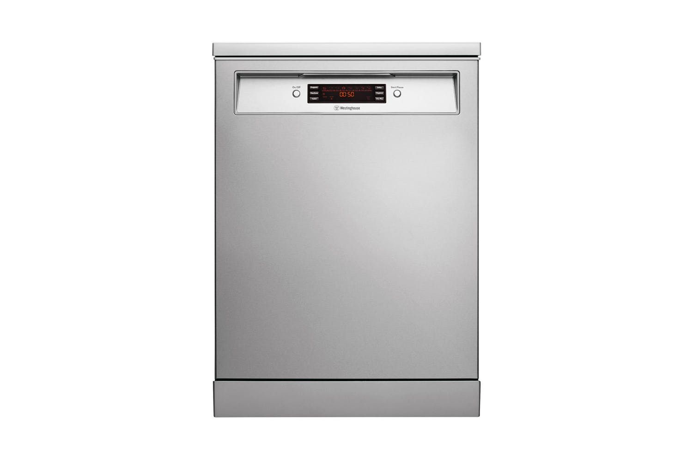 Home Whiteware Kitchen Dishwashers Westinghouse 15