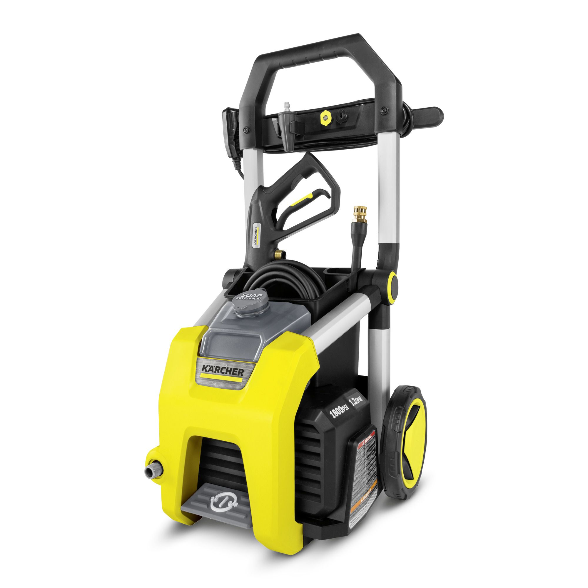 K1800 With Images Best Pressure Washer Electric Pressure Washer
