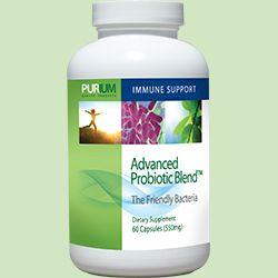 Magnus Buy Advanced Probiotic Blend - 60 ct – Purium, Reviews, Side effects