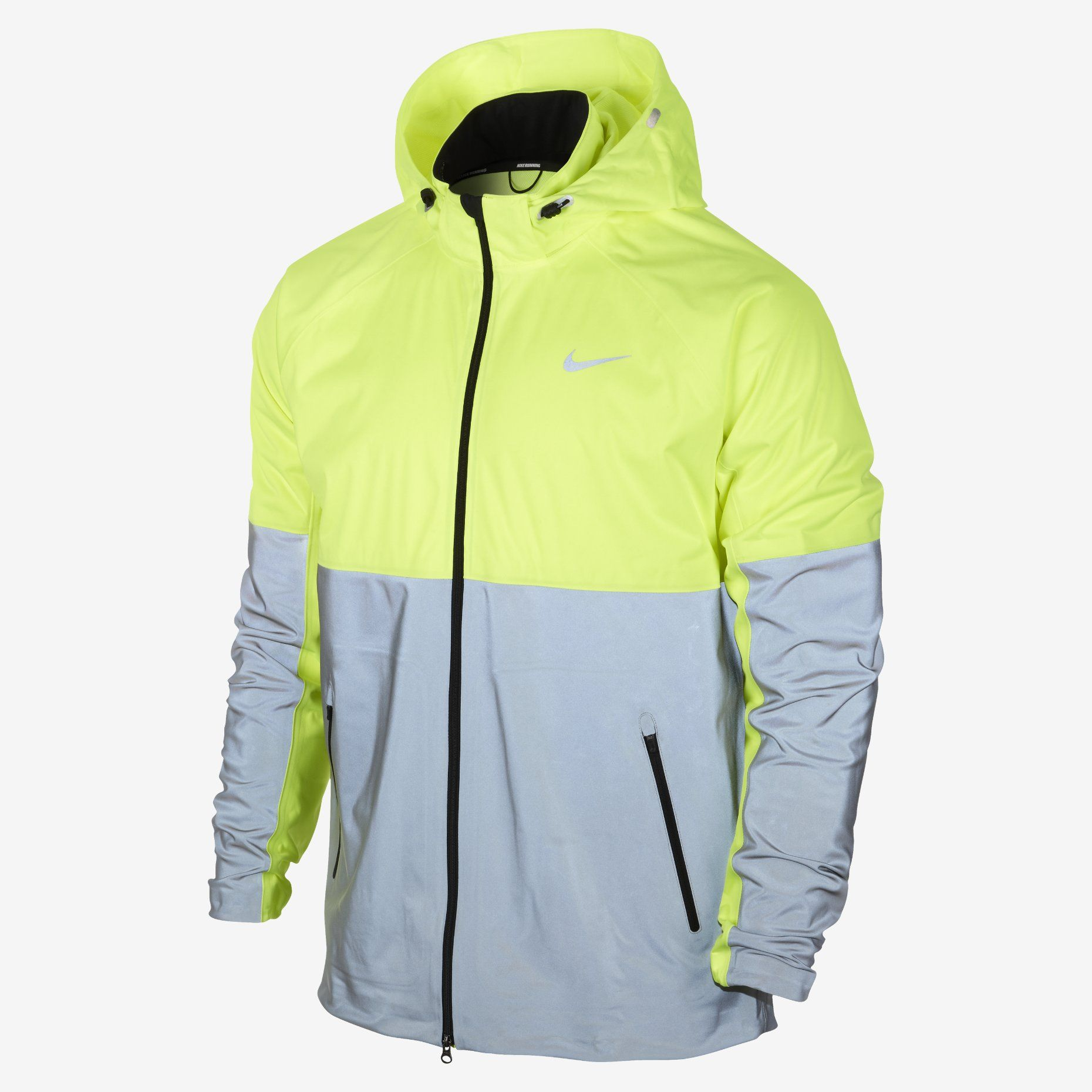 572a5f5e19f1 Nike Shield Flash Men s Running Jacket. Nike Store UK