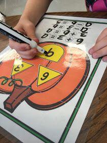 Tunstall's Teaching Tidbits: Guided Math Galore