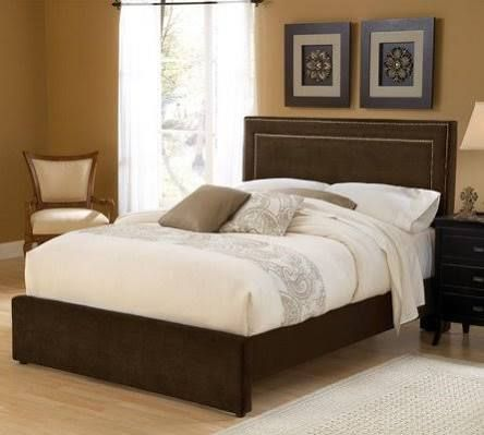 king headboard - Google Search