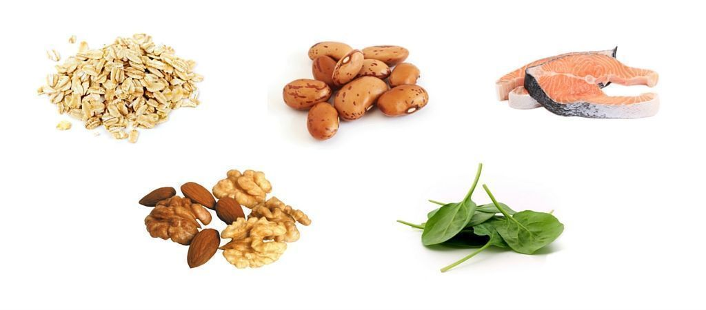 How? Some cholesterol-lowering foods deliver a good dose ...