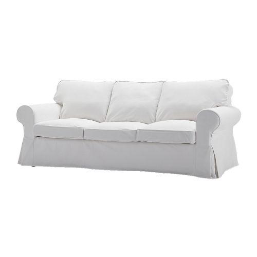 Furniture Ideas · Ikeau0027s White Slipcovered ...