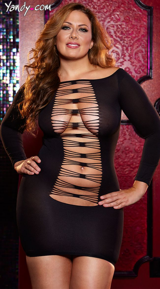 Pin on plus size lingerie