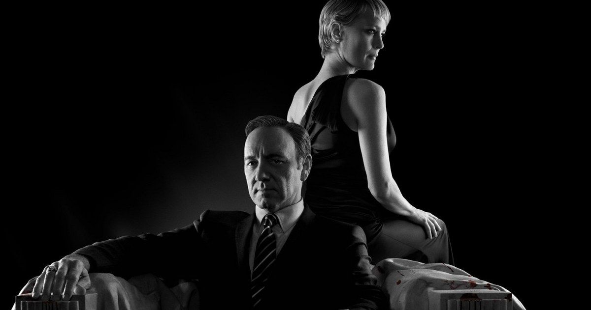 House of Cards Season 3 Delays Production -- Shooting won't happen until mid-June as Maryland's tax credit bill sits in limbo. -- http://wtch.it/GcVtS