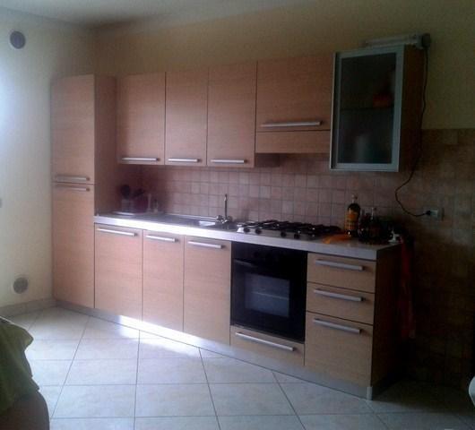 Appartamento 2 camere arredato, Gabelletta Arredamento