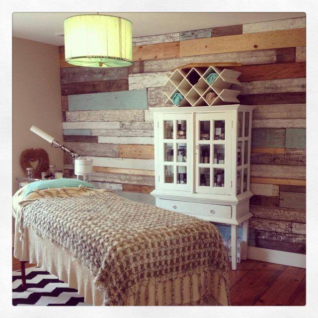 Spa Bedroom Decor: Pin By Erin Garth On Spa Room