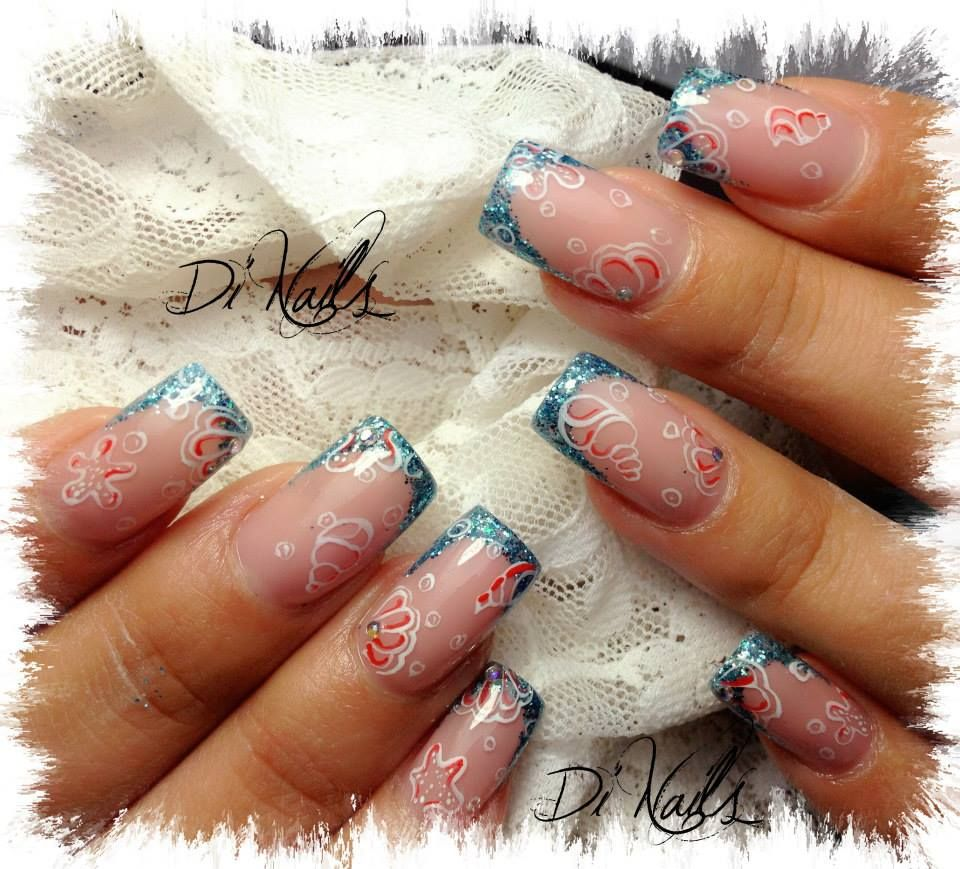 Pin by michelle butlerjohnston on nail polish and nail art pinterest
