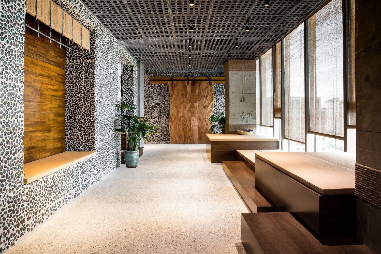 Gallery of Yoga Studio / Kostas Chatzigiannis Architecture - 1
