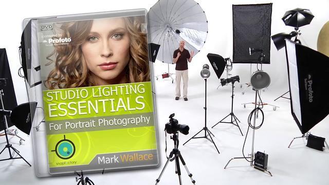 Studio lighting essentials