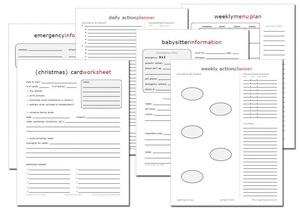 Lists lists lists Various Lists Pinterest Notebooks - budget cash flow spreadsheet