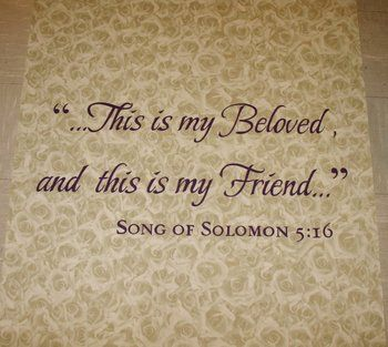 Project Wedding Is Now Weddingwire Wedding Bible Verseslove