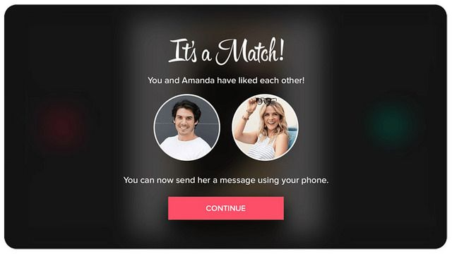 Tender website for dating