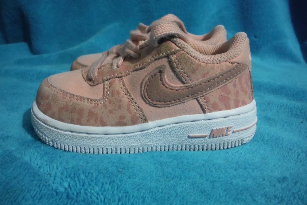 f2316ae42f20b Nike Air Force 1 Lv8 GS Kids Trainer Coral- Toddler Size: 6C AH7530-600  #fashion #clothing #shoes #accessories #babytoddlerclothing #babyshoes  (ebay link)