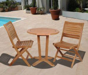Wood Bistro Table Sets & Wood Bistro Table Sets | http://freshslots.info | Pinterest | Bistro ...