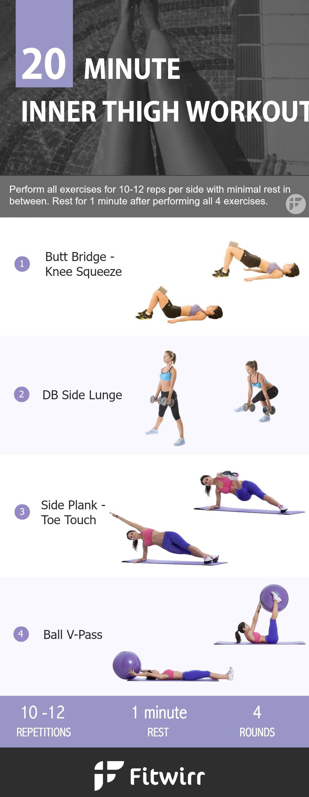 how long should you wait between leg workouts