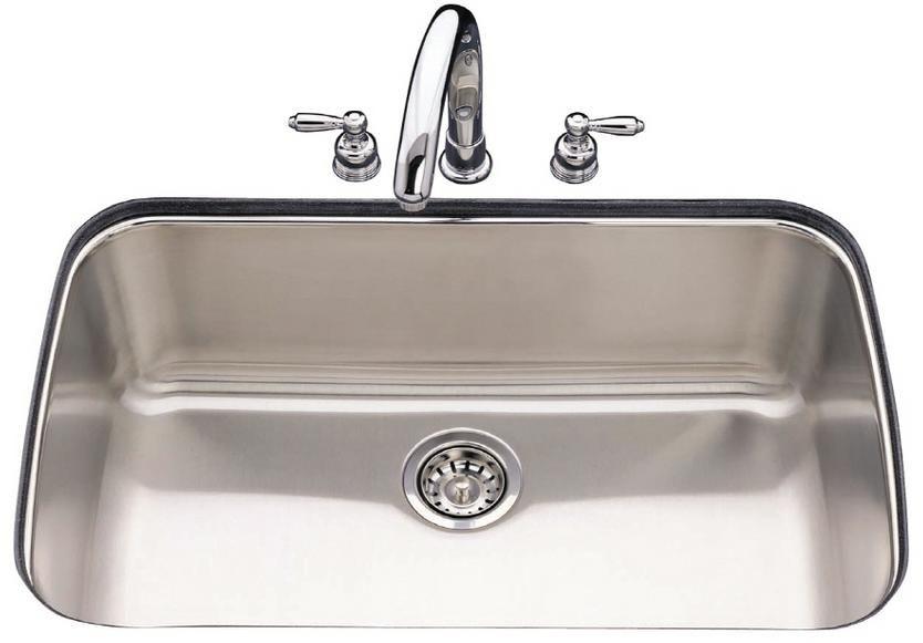 shiny kitchen sink nobs drain bowl macro pinterest kitchen sinks kitchens and sinks - Sink Of Kitchen