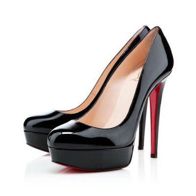 Zapato Bolsos Y Louboutin Roja Xqxrpg7 Zapatos Suela Como No De EgxqOwtU