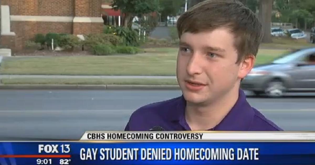Joven golpeado por ser homosexual relationships