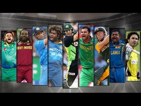 Top Ten Best Cricket Teams The Top Tens Top 10 Cricket