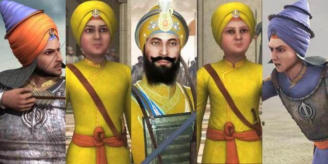 The Biggest Punjabi Film Ever,...