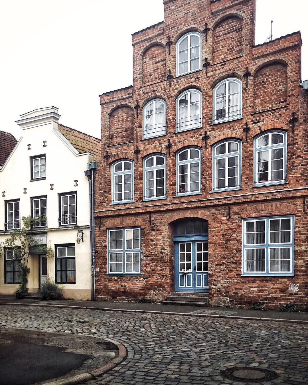 Lübeck Allemagne