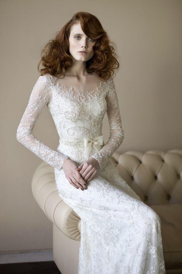 Mira Zwillinger Wedding Dress Collection 2013-2014 | Wedding dress ...