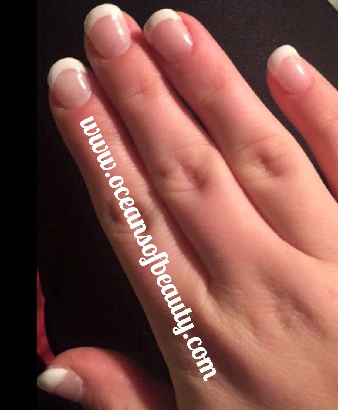 Beautiful Ez Dip Gel Nails Pattern - Nail Art Design Ideas ...