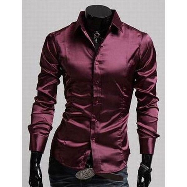 05f50fe113 Camisa Social Casual Slim Fit Diamond