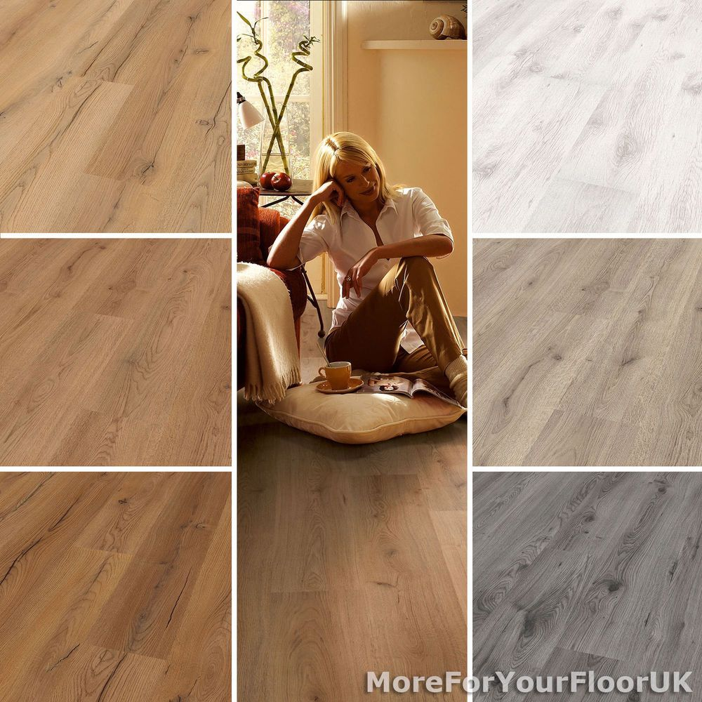 Standard Laminate Flooring 7mm Thick Quality Flooring FREE