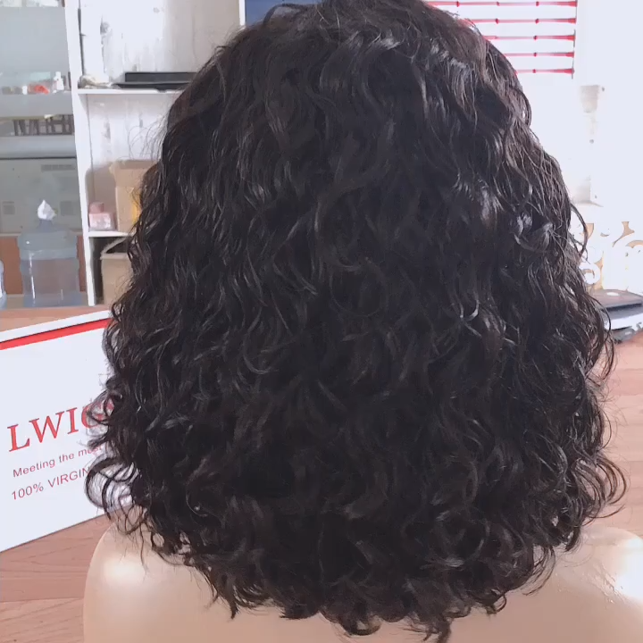 300% High Density Undetectable dream lace wig 360