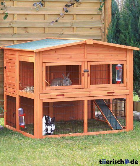 natura kaninchenstall xxl hase kaninchen kaninchenstall und kaninchenstall xxl. Black Bedroom Furniture Sets. Home Design Ideas