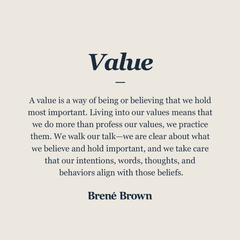 Definitions | Brené Brown | Value quotes, Brene brown quotes, Connection  quotes