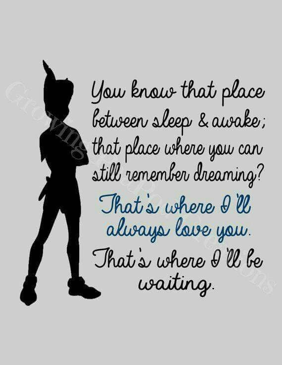 pin by loretta peterson on quotes disney quotes peter pan