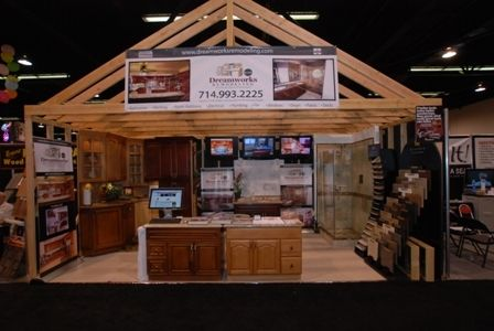 Home Show Booth Display Home Show Pictures Builder