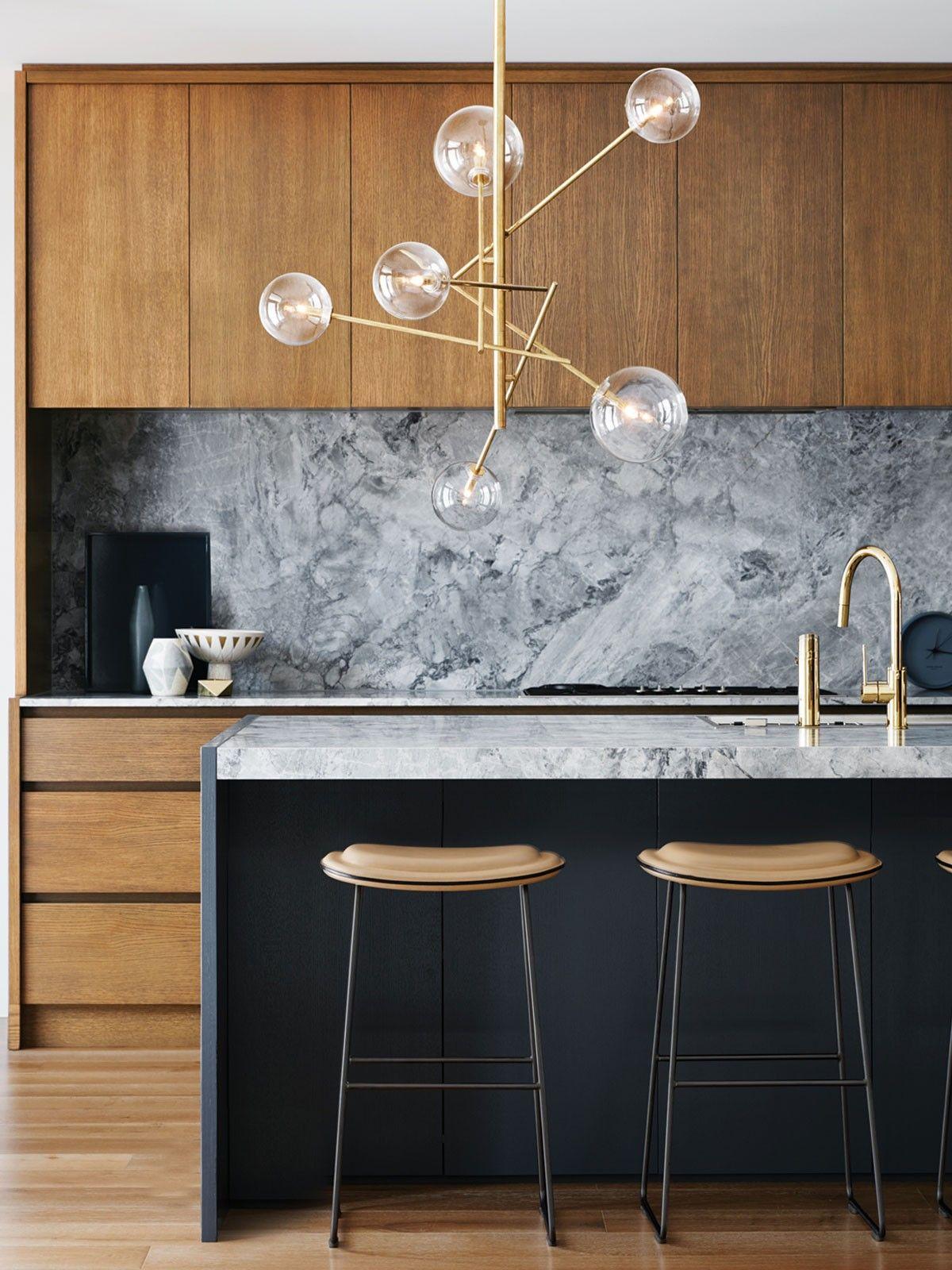 Yay or nay: houten keukens - Alles om van je huis je Thuis te maken | HomeDeco.nl